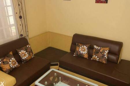 Cosy furnished 2bedroom apartment - Nairobi