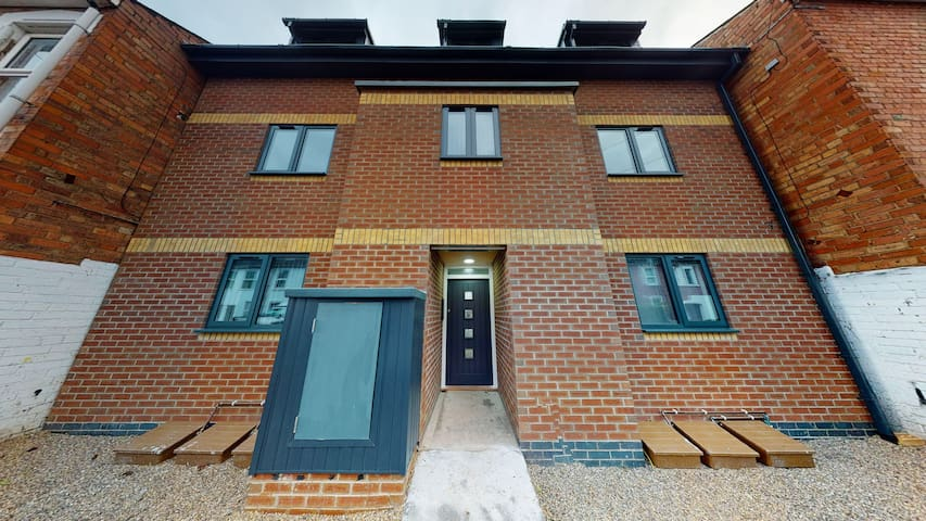 City Lodge Worcester  Two Bedroom Apartment
