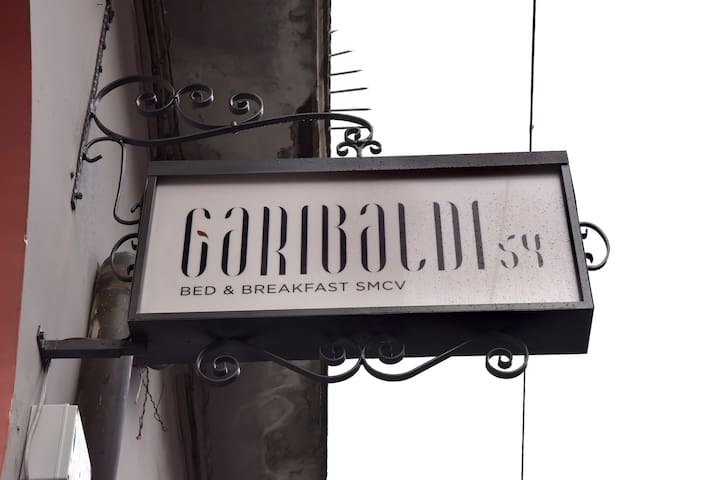 Bed And Breakfast Garibaldi54