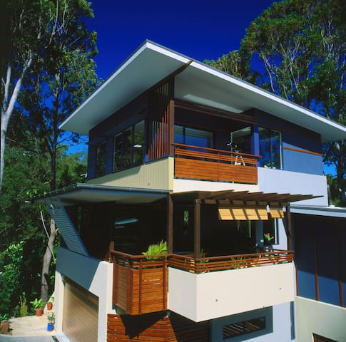 Beach Hideaway - Currumbin - Apartment