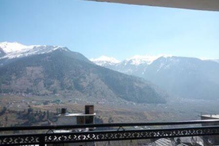 Chayan Cottage Manali - Manali