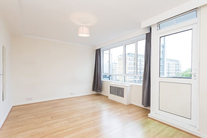 Home with a View - 3 BD in Pimlico