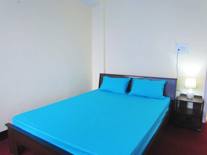 Shiv Sai Homestay ( Deluxe Private Rooms)
