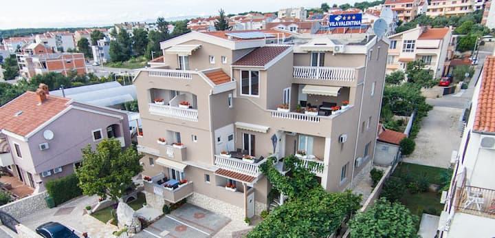 Villa Valentina Zadar