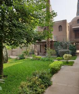 Pyramids Area, Exclusive  House for rent