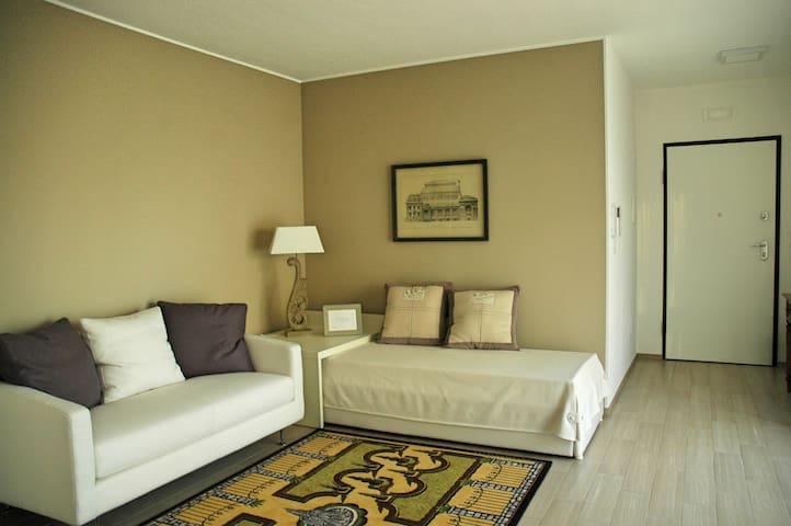 Appartamento nuovo in condominio - Acquaviva delle Fonti - Wohnung