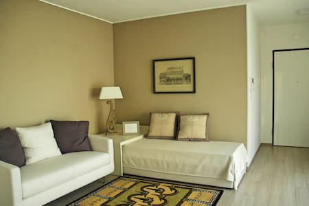 Appartamento nuovo in condominio - Acquaviva delle Fonti - อพาร์ทเมนท์