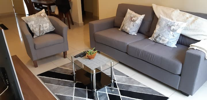 2 Bedroom Self catering Apartment Umhlanga