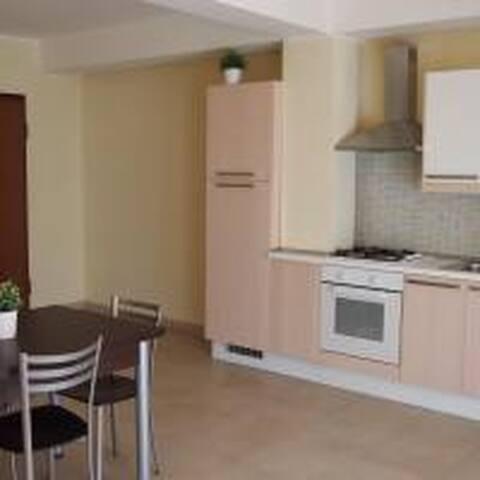 Appartamenti Demetra