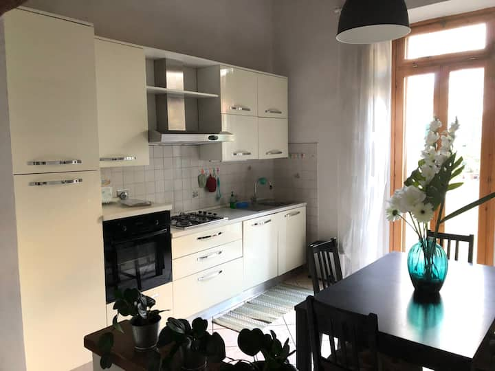 Apartment in Florence center