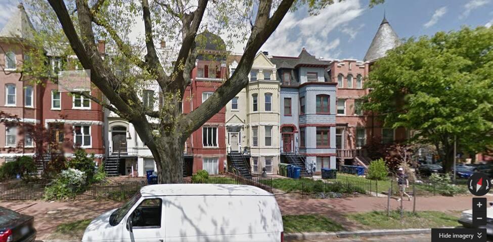 H St./Capitol Hill Spacious Apt - Washington - Apartamento