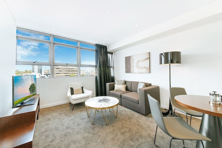 Modern New Apartment in Heart of Chatswood ARCH3 - Chatswood - Leilighet