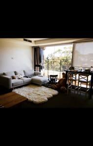 迷人现代酒店式公寓 - Carlton - Apartment