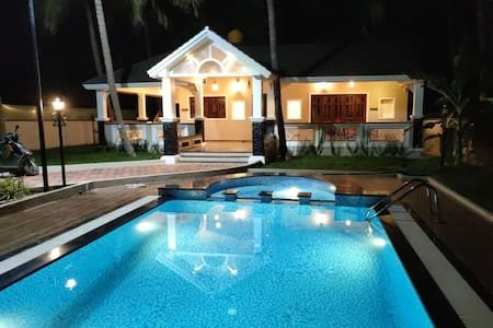 Farm house stay near Bangalore