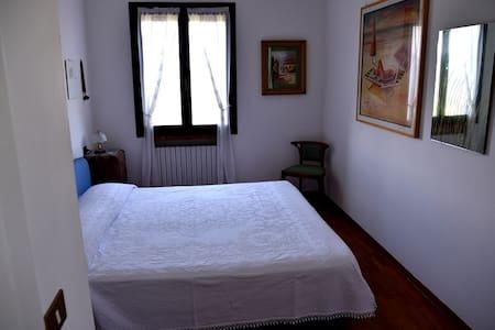 stanza matrimoniale in villa - Sogliano Al Rubicone