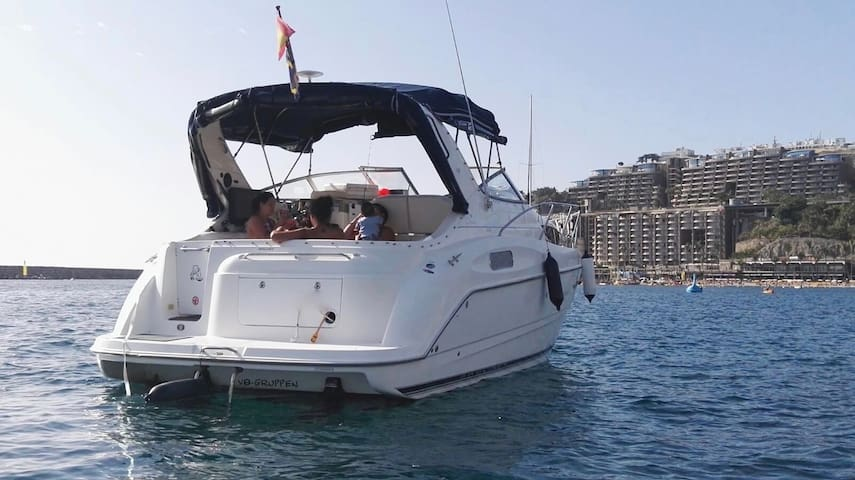 Yacht & Sea Xperience - Puerto Rico - Barca