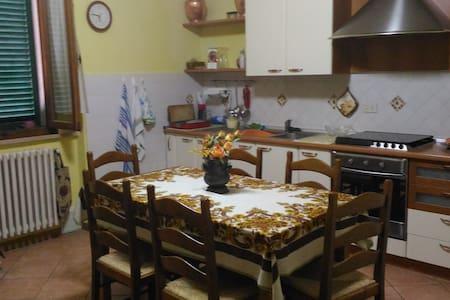 Appartamento Corezzo - Corezzo - Apartmen