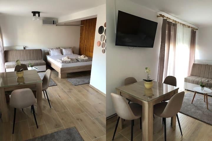 Apartments Ivan - Ground Floor