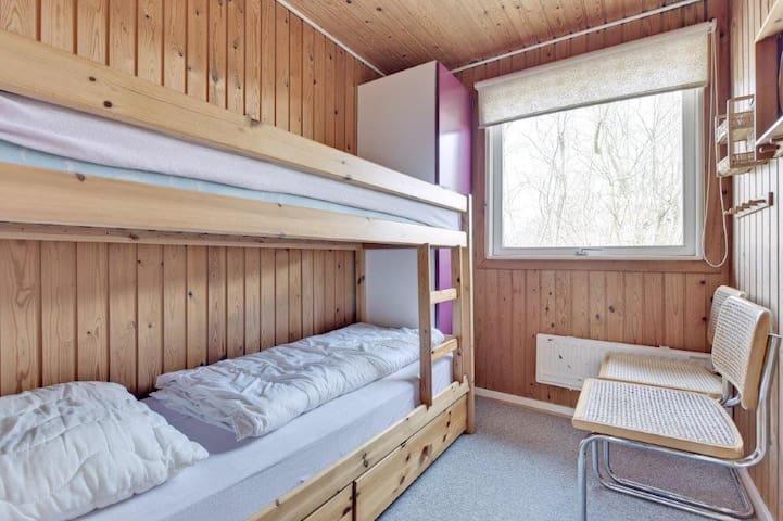 Sommerhus - Hemmet - Cabin