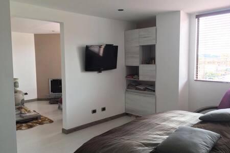 ONE BEDROOM APARTMENT - Bogotá