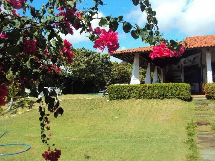 Casa Charme: Prainha, Aquiraz Vista Mar Piscina