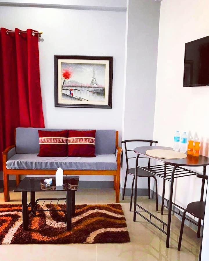 Parisienne Residence - Bantay/Vigan City