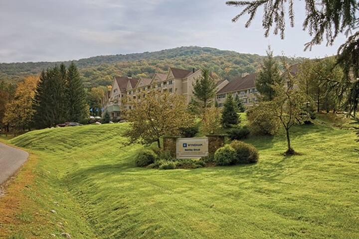 Bentley Brook Resort Condo