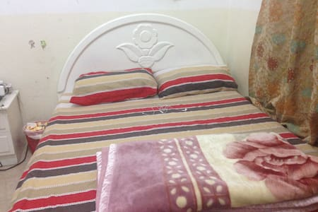 A separate private room available - Doha