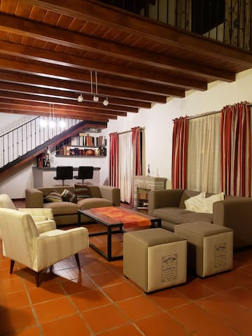 La casa de Donato