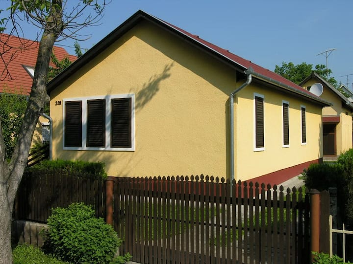 House for 6 persons in Balatonlelle R17985