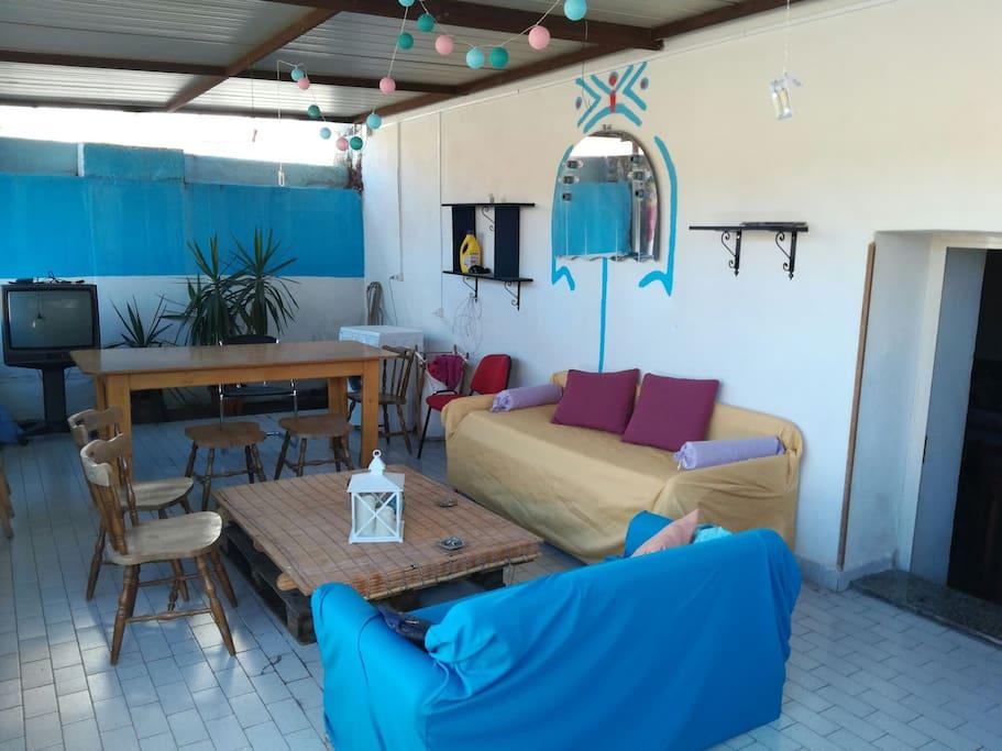 Palazzo carafa testa di cavallo 3 pernottamento e for Airbnb napoli