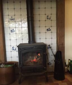 Maison au calme - Chambon-sur-Dolore - Rumah