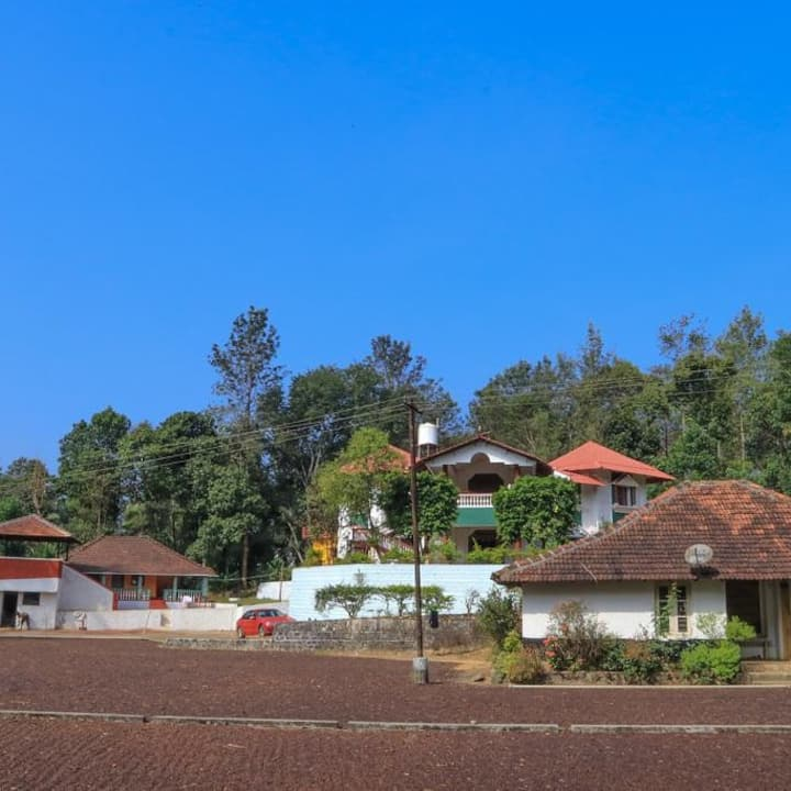 Vaishnavi plantation retreat