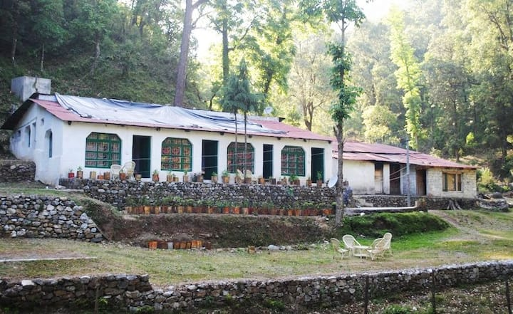 Benog Pines Cottage By Royal Collection