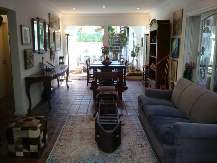 Arte, diseño y detalles vintage en  San Isidro