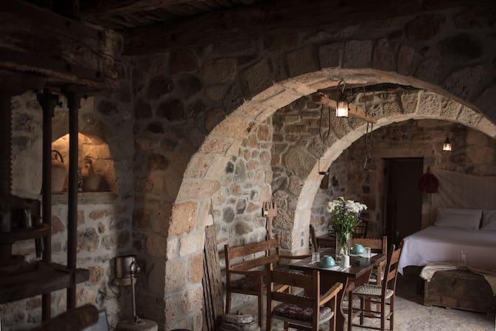 Fabrica Villa in Agios Nikolaos