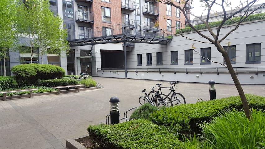City Centre Railway Street Holiday Apartment - Dublin - Appartement