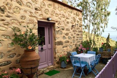 Castelli Village - Volissos - Apartament