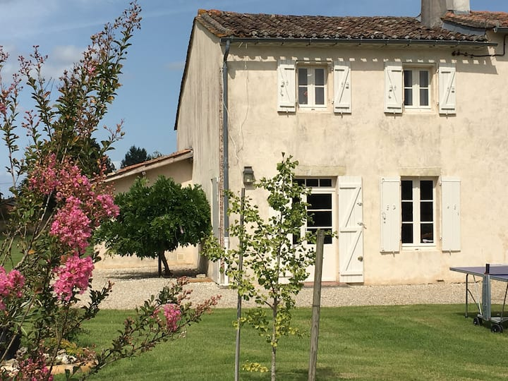 Charming Countryhouse