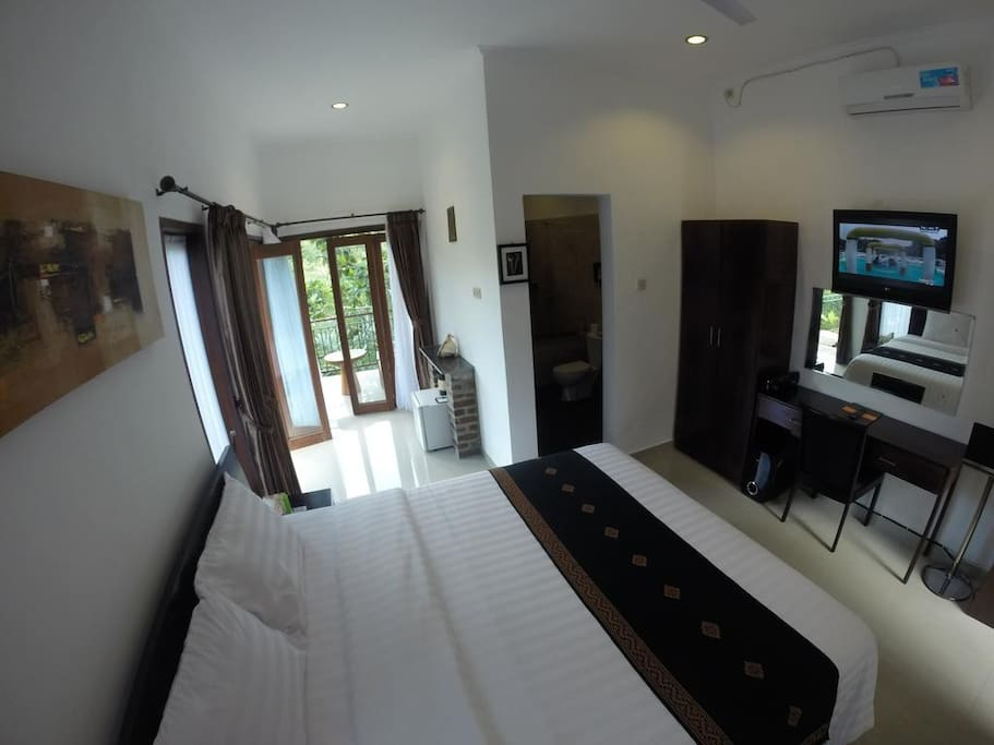 1 bedroom astana swaha