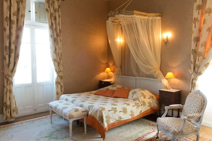 Suite Madame
