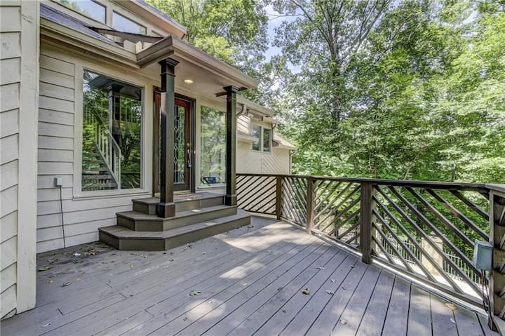 Roswell Dreamhome