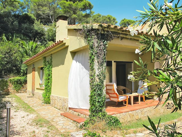 Holiday home in Sa Riera / Begur (Gerona)