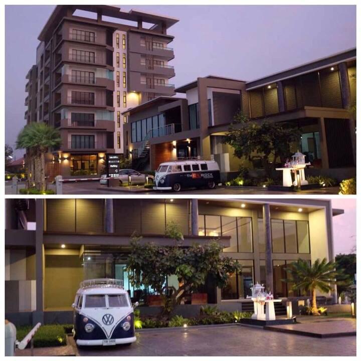 The S Block Condominium For Rent