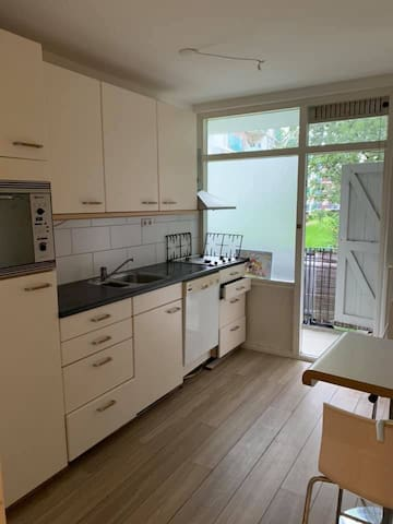 Newly renovated flat in nice area in The Hauge