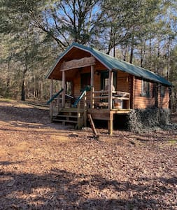 CONTRACTORS WELCOME PERSONAL CABIN RENTAL