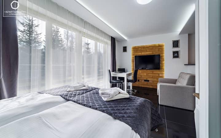 Apartamenty Wonder Home - Klubowy