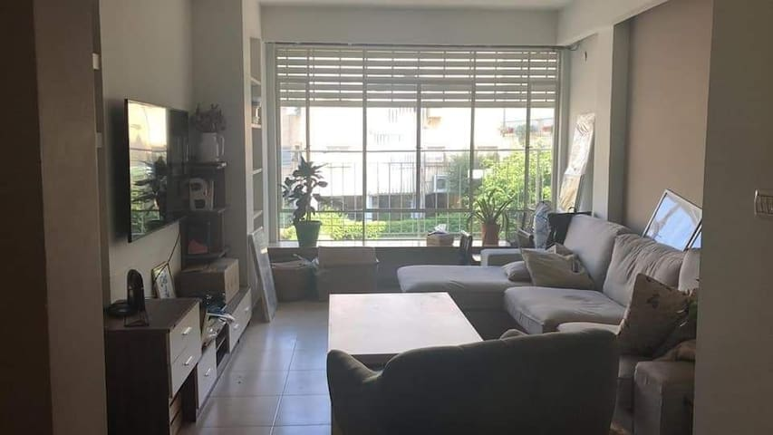 Lovely Apartment with Parking Close to Everything
