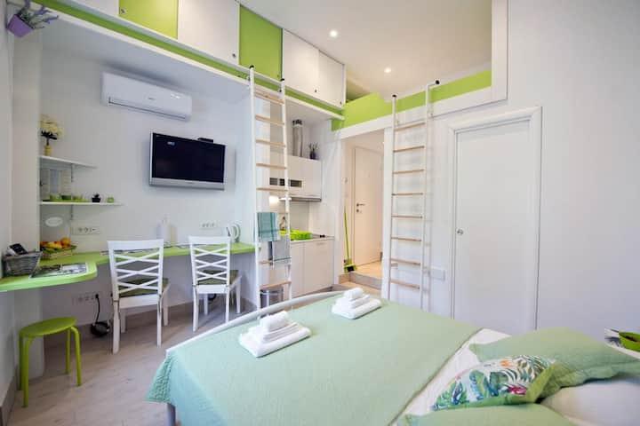 Micro Apartment SUNI n.1
