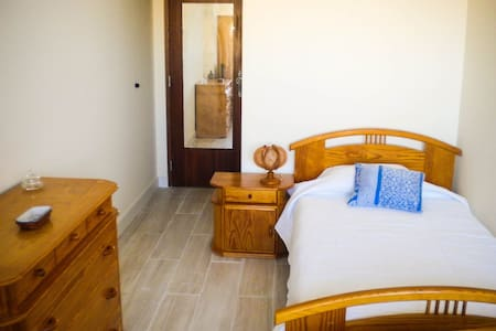 B&B twin room - Abadias Park - Penzion (B&B)